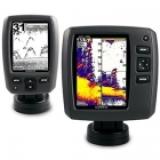 Ekholoty I GPS