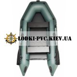 Thumb Naduvnaya Motornaya Lodka Grif Boat Gm 280