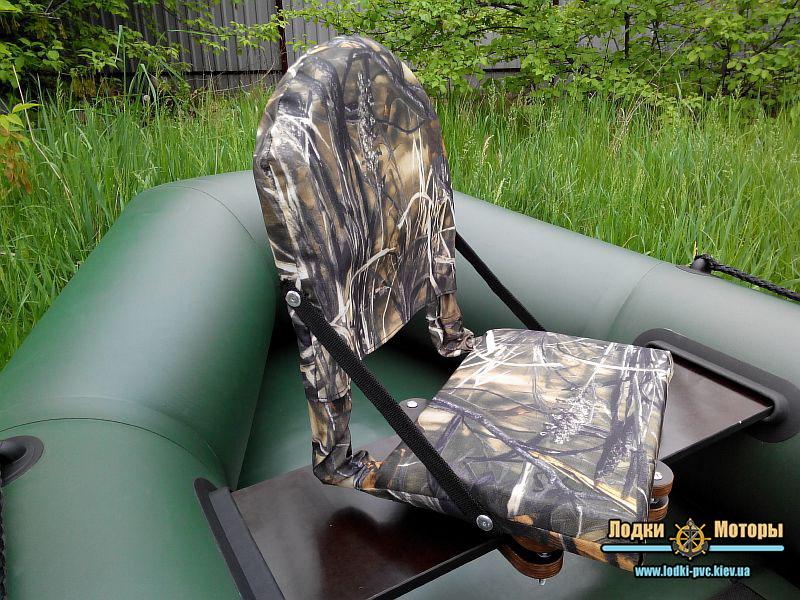 кресло для лодки купить в спб