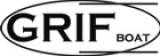 Logo Grif Boat